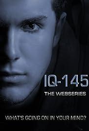 IQ-145 Poster
