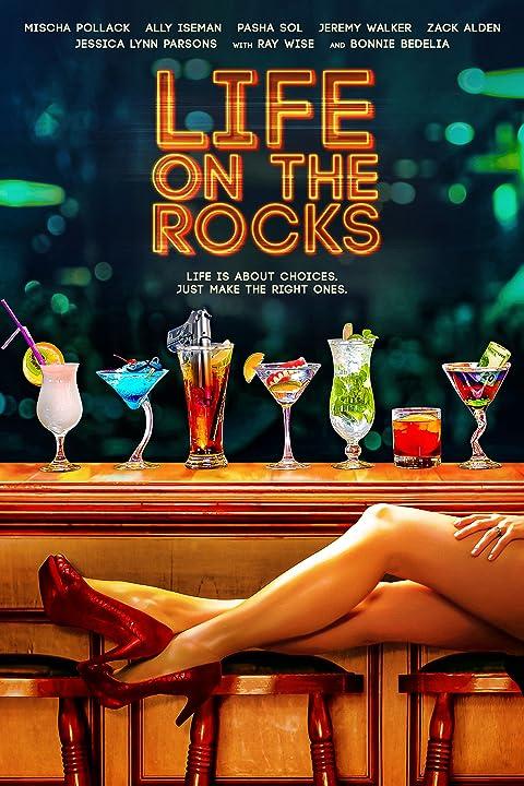 Life on the Rocks (2021)