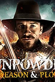 Gunpowder, Treason Plot Poster