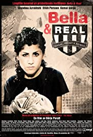 Bella & Real, the Movie Poster