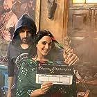 Kartik Aaryan and Kiara Advani in Bhool Bhulaiyaa 2 (2021)