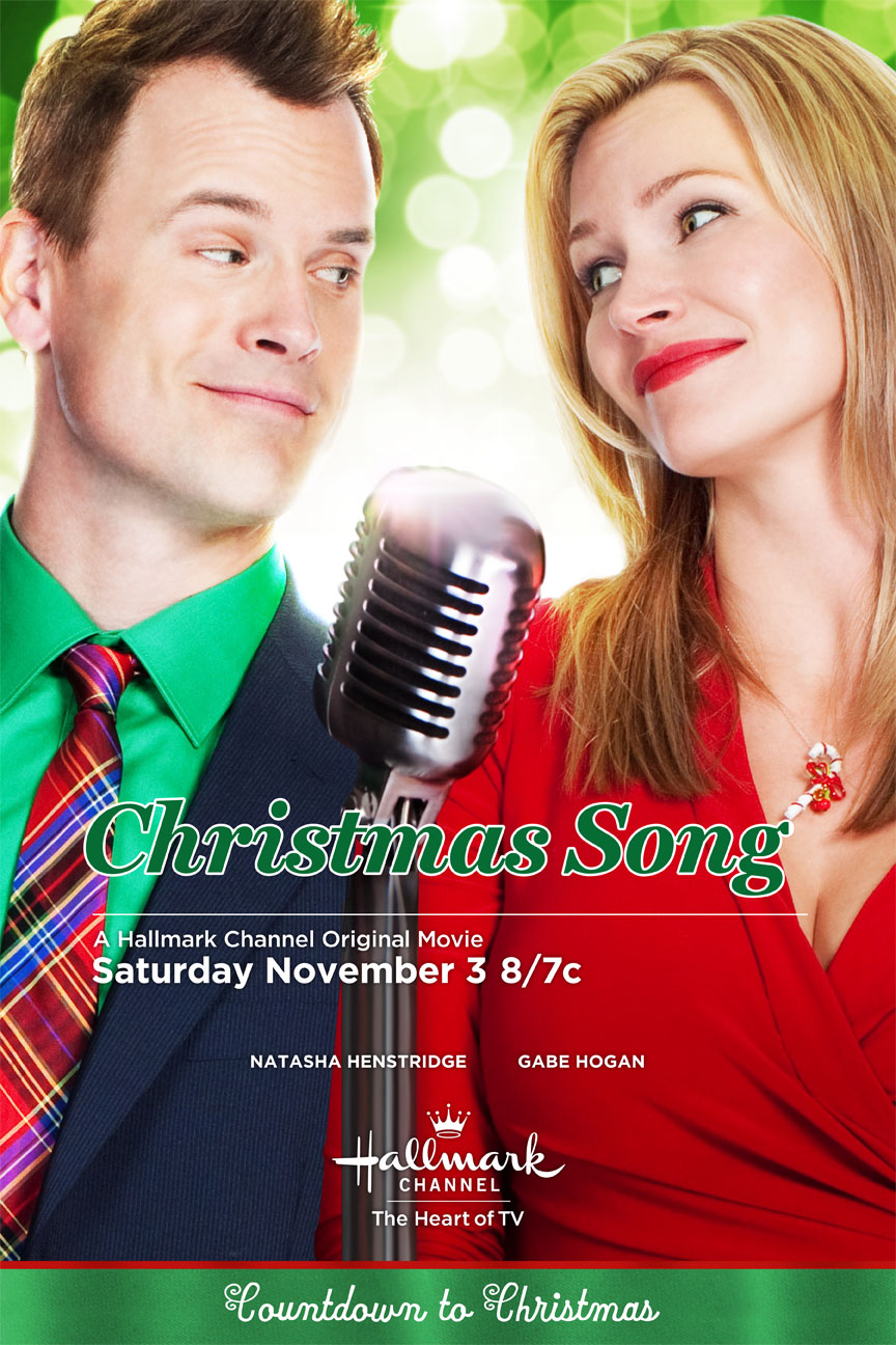 christmas song tv movie 2012 imdb