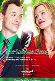 Christmas Song (2012) Poster - Movie Forum, Cast, Reviews