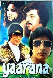 Yaarana 1981 Imdb