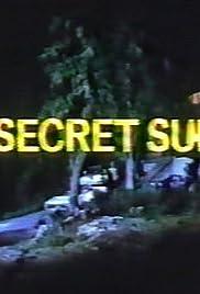 That Secret Sunday Poster
