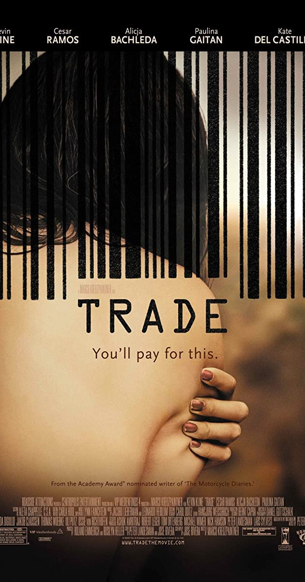Trade (2007) - News - IMDb c02e1bd664