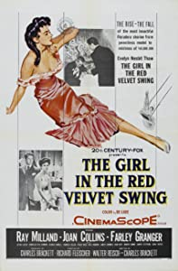 1080p movie downloads The Girl in the Red Velvet Swing USA [720x1280]