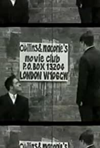 Primary photo for Collins and Maconie's Movie Club