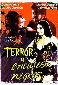 Terror y encajes negros (1985)