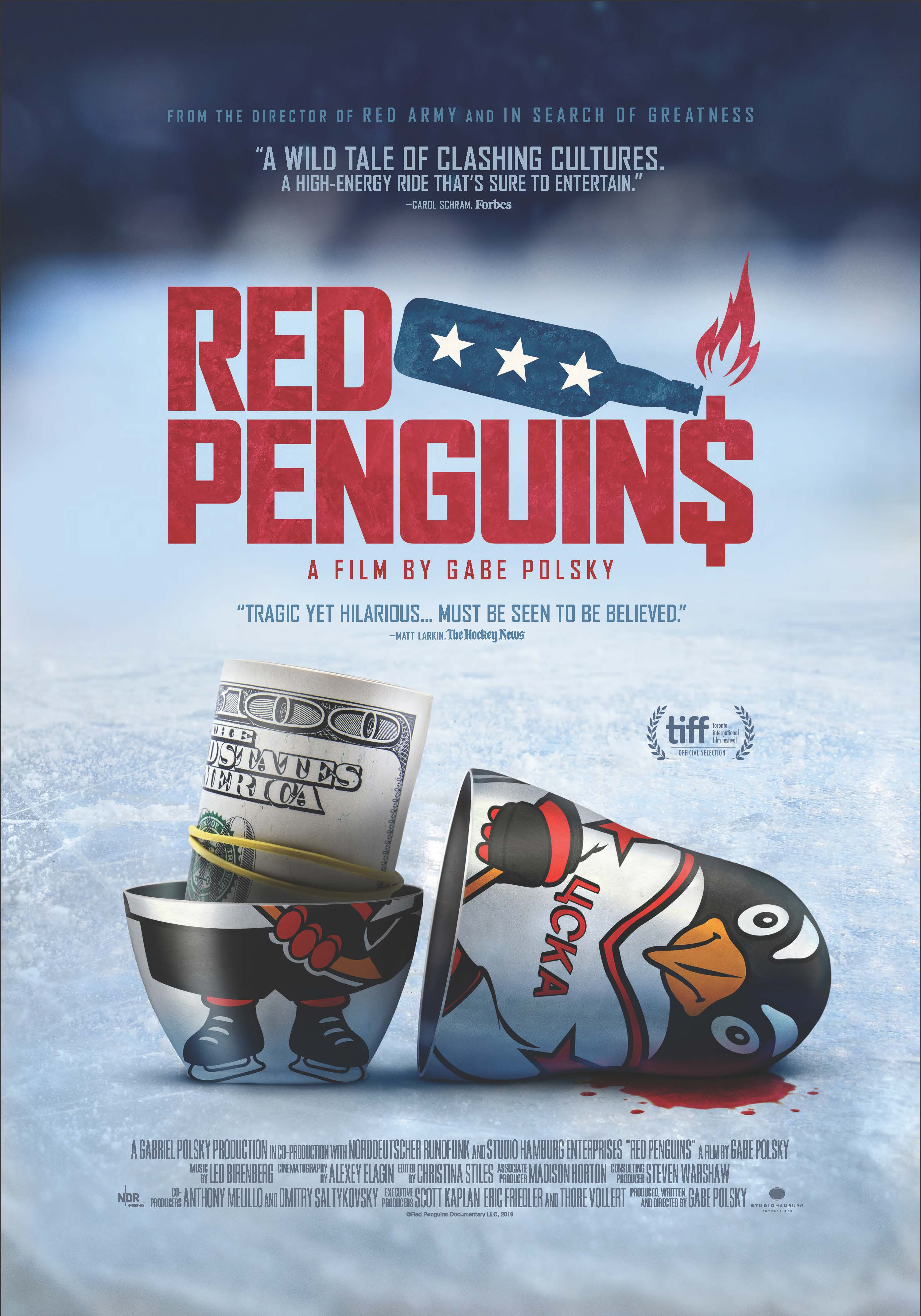Watch Red Penguins free soap2day