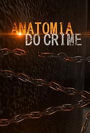 Anatomia do Crime Poster