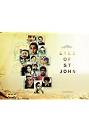 Eyes of St John