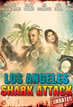 Los Angeles Shark Attack
