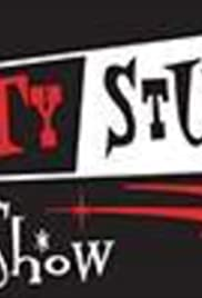 The Marty Stuart Show Poster