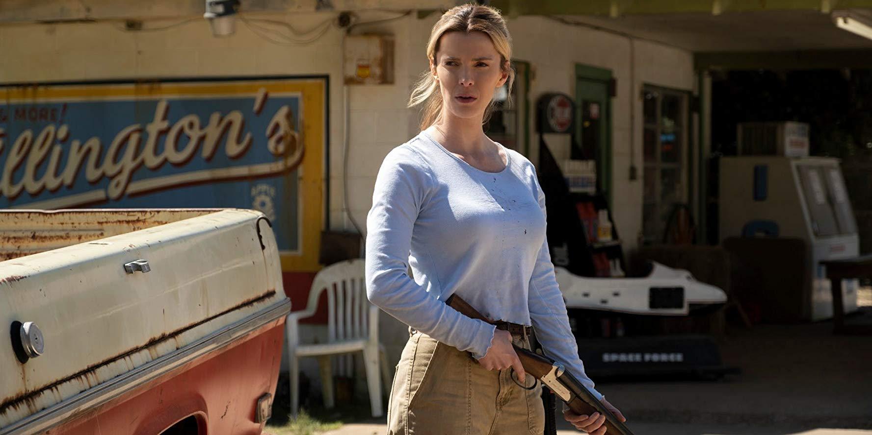The Hunt (2020) - IMDb