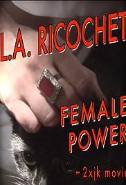 L.A. Ricochet Poster