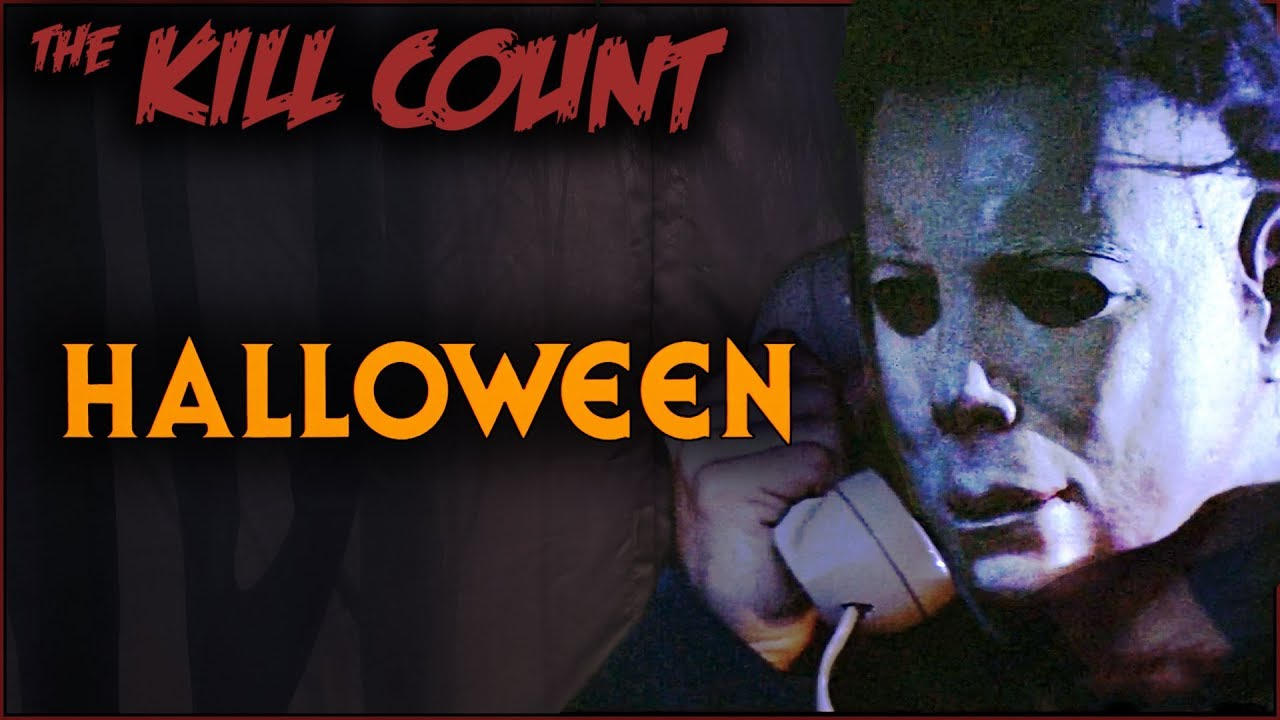 Halloween 1978 Movie Poster.The Kill Count Halloween 1978 Tv Episode 2018 Imdb