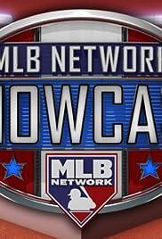 MLB Network Showcase Poster