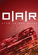 O.A.R. Live at Red Rocks