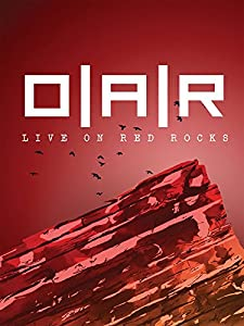 Watch online japanese movies O.A.R. Live at Red Rocks [2k]