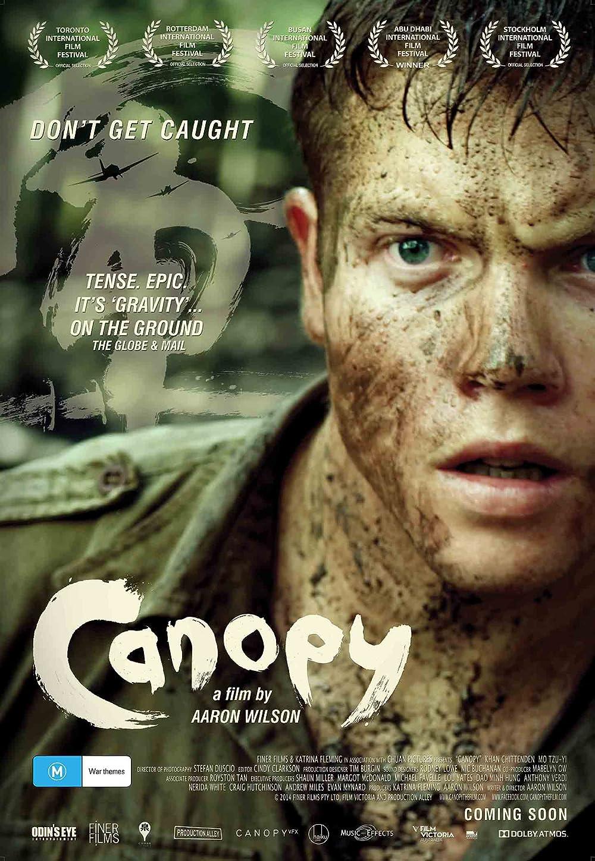 Download Canopy 2013 Hindi ORG Dual Audio 480p BluRay ESub 300MB