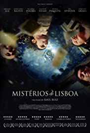 Mistérios de Lisboa(2010) Poster - Movie Forum, Cast, Reviews