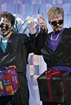 The Lonely Island Feat. Justin Timberlake: Dick in a Box
