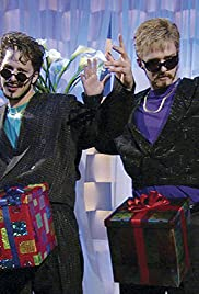 The Lonely Island Feat. Justin Timberlake: Dick in a Box Poster