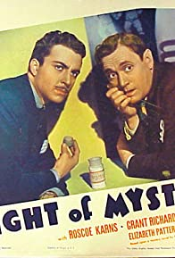 Primary photo for Night of Mystery