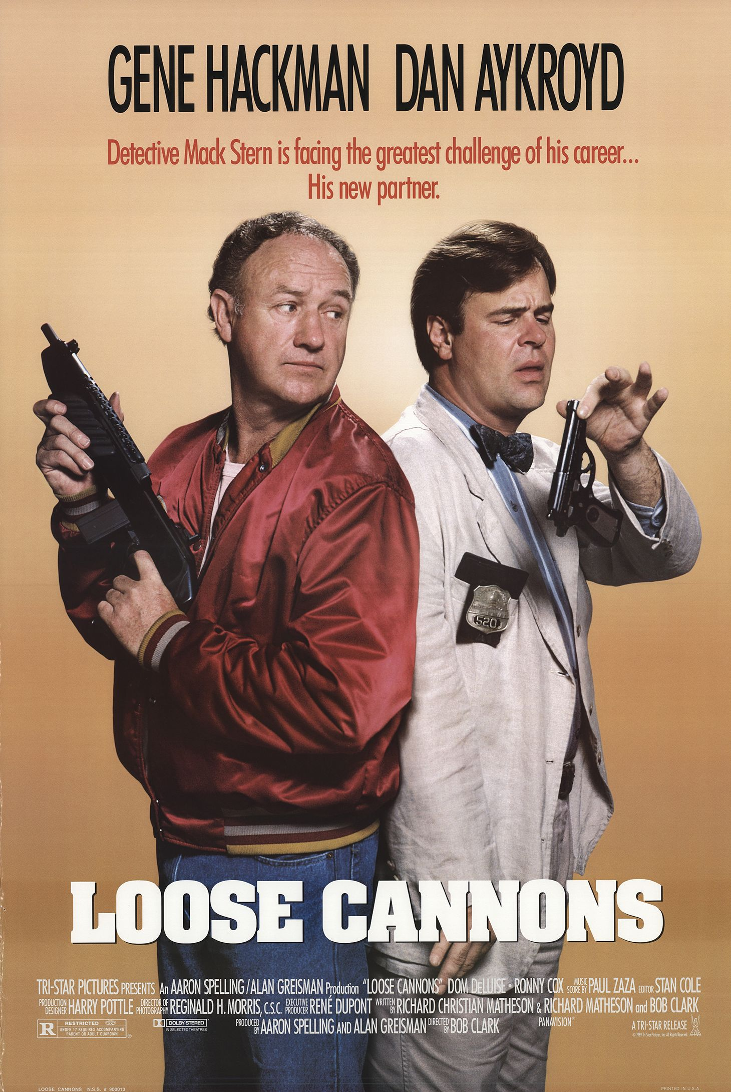 Image result for loose cannons