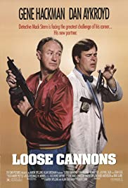 Loose Cannons (1990) 720p
