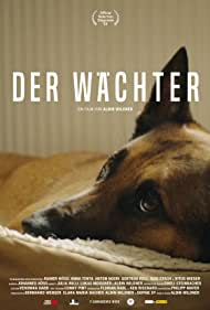 Johannes Hoss and Albin Wildner in Dogwatch (2019)