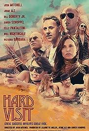 Hard Visit Poster
