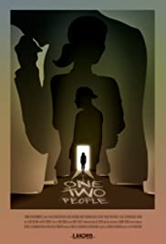 One in Two People Poster