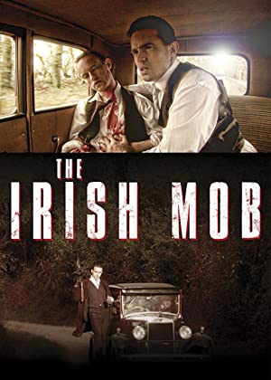 Where to stream The Irish Mob