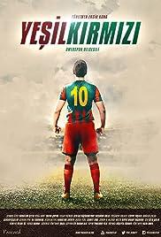 Yesil Kirmizi Poster