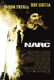 Ray Liotta and Jason Patric in Narc (2002)