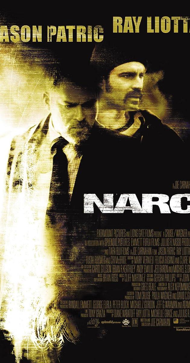Narc (2003)