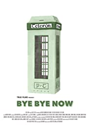 Bye Bye Now Poster