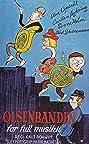 Olsenbanden for full musikk (1976) Poster