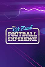 The Kyle Brandt Football Experience