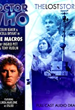Doctor Who: the Sixth Doctor Adventures