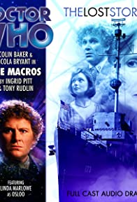 Primary photo for Doctor Who: the Sixth Doctor Adventures