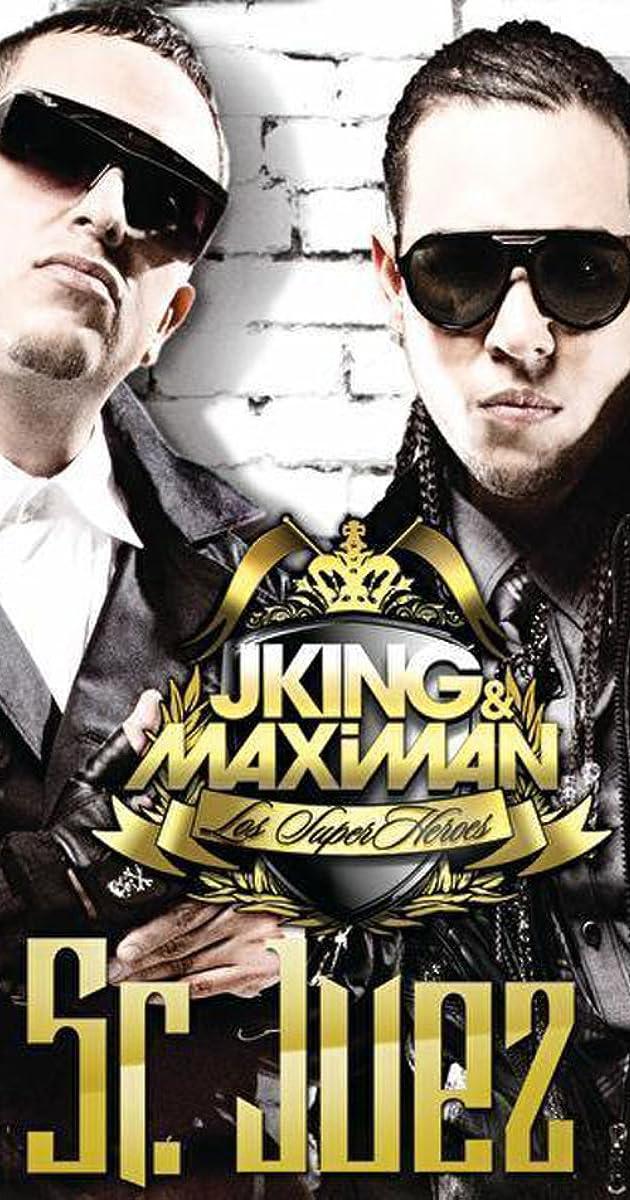 video de j-king y maximan sr.juez