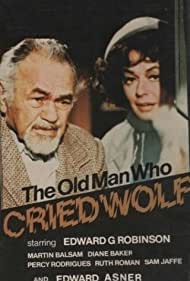 The Old Man Who Cried Wolf (1970) Poster - Movie Forum, Cast, Reviews