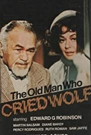 The Old Man Who Cried Wolf Poster