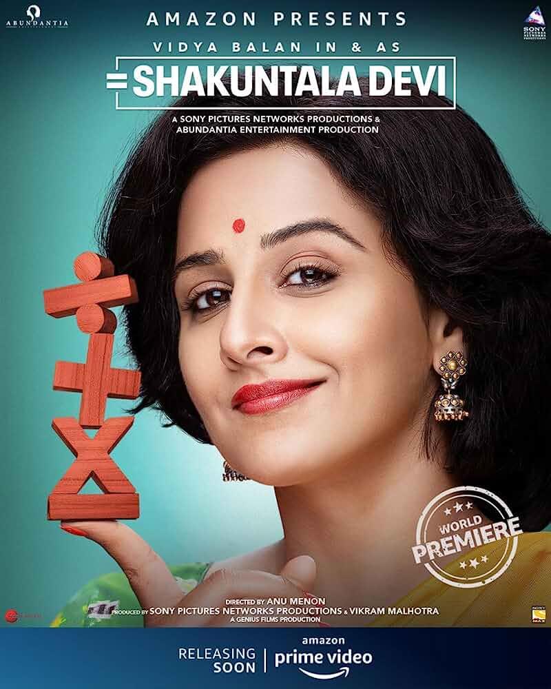 Shakuntala Devi (2020) centmovies.xyz