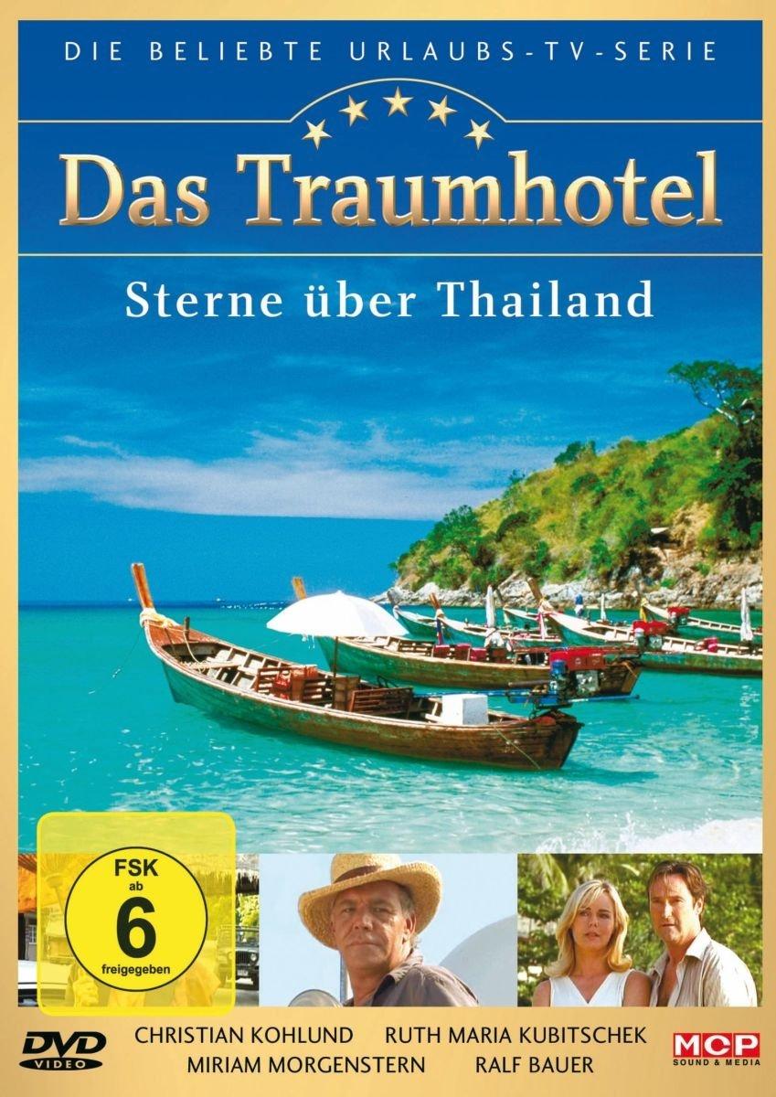 Sterne über Thailand (2004)