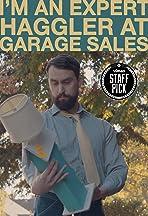 I'm an Expert Haggler at Garage Sales