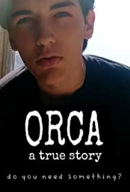 Scott Lies in ORCA: A True Story (2017)